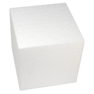 Cube en polystyrene<br />20x20x20 cm