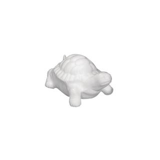 Tortue en polystyrene<br />18 cm
