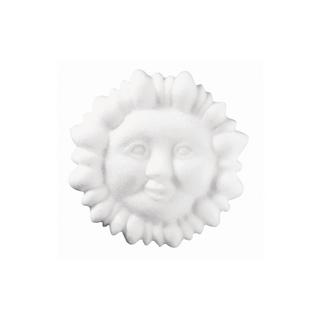 Soleil en polystyrene<br />24 cm