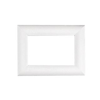 Cadre deco en polystyrene<br />23x16 cm