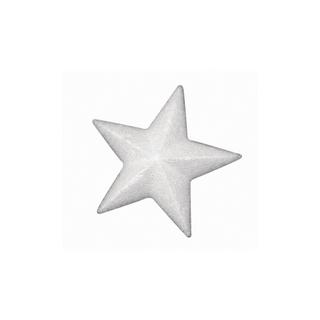 Etoile en polystyrene<br />10 cm