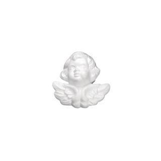 Ange en polystyrene<br />12 cm