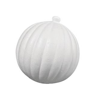 Boule en polystyrene