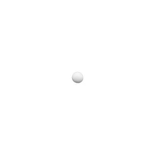 Boules en ouate<br />10 mm ø. sct.-LS 50 pces