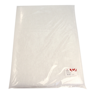 Toison d'ouate. polyester - grand format<br />150 g/m2