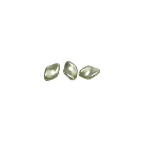 Des Renaissance 4.5x5 mm. boîte 40 pces<br />jade