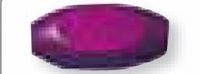 Perles bijoux en bois, mates, rondes 10 mm ø<br />purple velvet