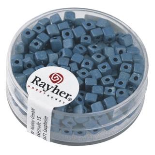 Metallic-des, depolis 3,4 mm<br />bleu azur