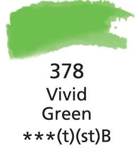 Aquarelles Extra-Fines Artist's<br />Vivid Green (B)
