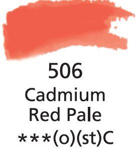 Aquarelles Extra-Fines Artist's<br />Cadmium Red Pale (C)