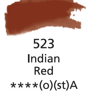 Aquarelles Extra-Fines Artist's<br />Indian Red (A) (A)