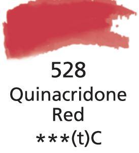 Aquarelles Extra-Fines Artist's<br />Quinacridone Red (C)