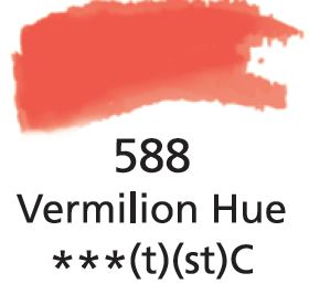 Aquarelles Extra-Fines Artist's<br />Vermilion (Imit) (C)