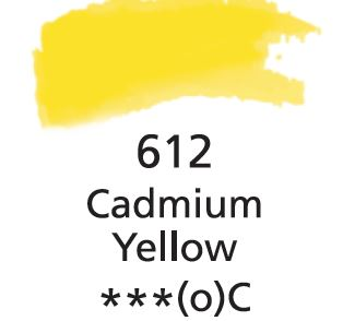 Aquarelles Extra-Fines Artist's<br />Cadmium Yellow (C)