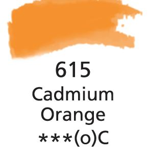 Aquarelles Extra-Fines Artist's<br />Cadmium Orange (C)