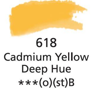 Aquarelles Extra-Fines Artist's<br />Cadmium Yellow Deep (Imit) (B)
