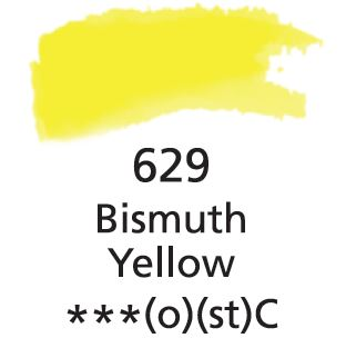 Aquarelles Extra-Fines Artist's<br />Bismuth Yellow (C)