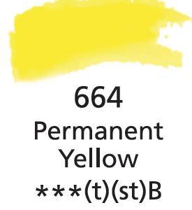 Aquarelles Extra-Fines Artist's<br />Permanent Yellow (B)