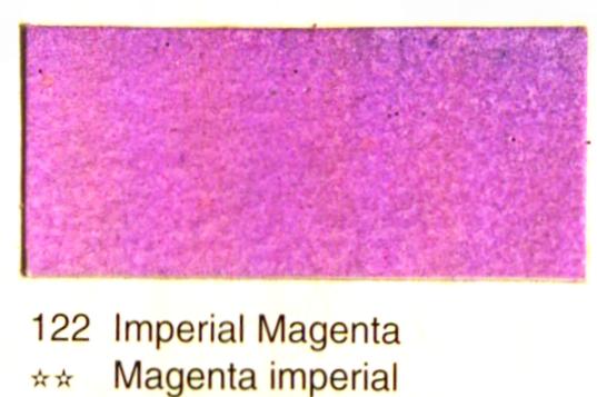Aquarelle Espanoleto extra-fine tube 8 ml<br />MAGENTA IMPERIAL