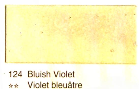 Aquarelle Espanoleto extra-fine tube 8 ml<br />VIOLET BLEUATRE