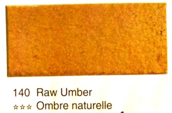 Aquarelle Espanoleto extra-fine tube 8 ml<br />OMBRE NATURELLE