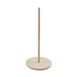 Support en bois p, torse en polystyrene hauteur 16 cm
