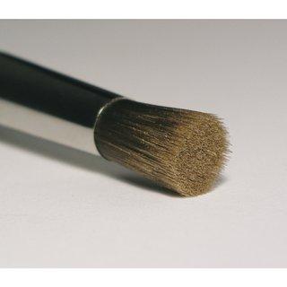 Pinceau pour pochoirs. rond sct.-LS 1 pce poils 5 mm