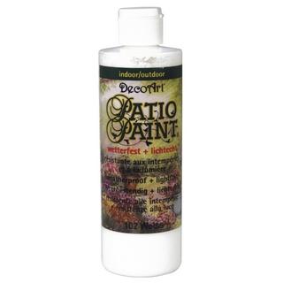 Acrylique Patio Paint 236 ml blanc