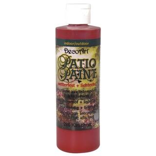 Acrylique Patio Paint 236 ml rouge cerise