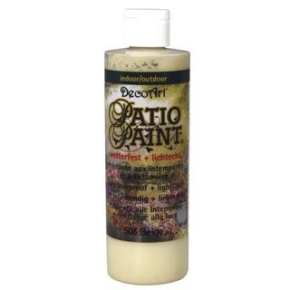 Acrylique Patio Paint 236 ml beige