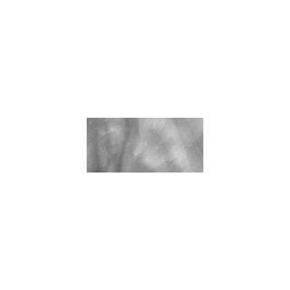 Boutons bijoux nacres, Fleur 15 mm ø, 1 trou,boîte 22 pces gris argente