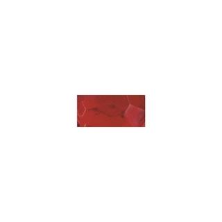 Pierres strass en plastique, 5 mm ø, boîte 60 pces rubis