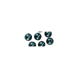 Perles en cire, 4mm ø vert,