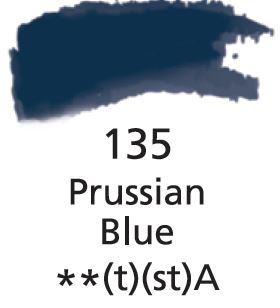 Aquarelles Extra-Fines Artist's Prussian Blue (A)