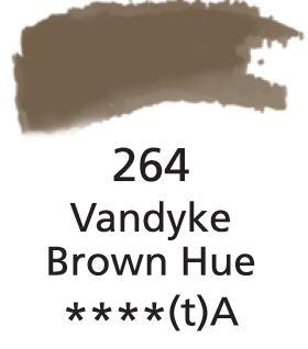 Aquarelles Extra-Fines Artist's Vandyke Brown (Imit) (A)