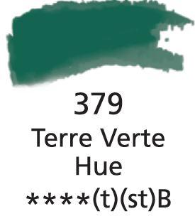 Aquarelles Extra-Fines Artist's Terre Verte (Imit) (B)