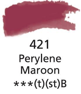 Aquarelles Extra-Fines Artist's Perylene Maroon (B)