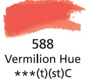 Aquarelles Extra-Fines Artist's Vermilion (Imit) (C)