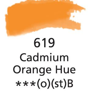 Aquarelles Extra-Fines Artist's Cadmium Orange (Imit) (B)
