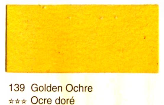 Aquarelle Espanoleto extra-fine tube 8 ml OCRE DORE