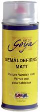 KREUL spray SOLO Goya peinture vernis mate, 400 ml pce.